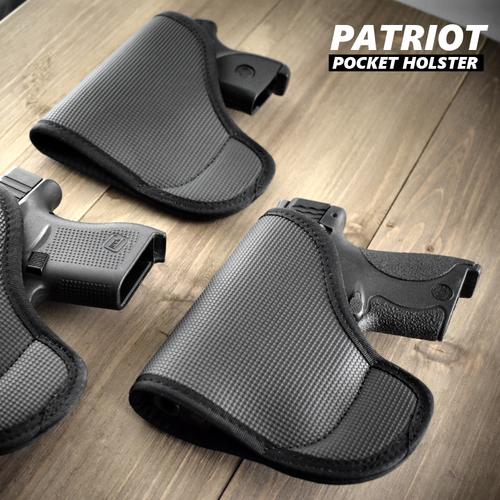 Patriot Pocket® Holster