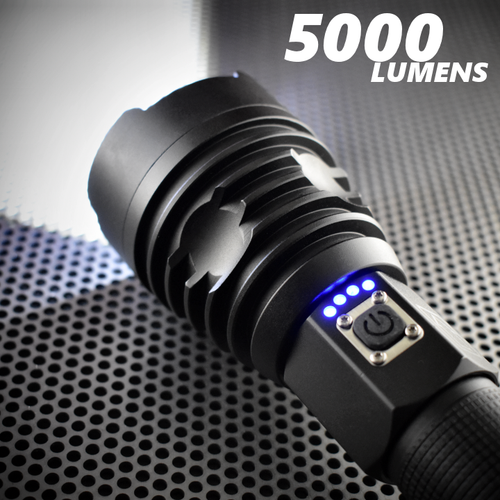 Angelfire 5000® Flashlight