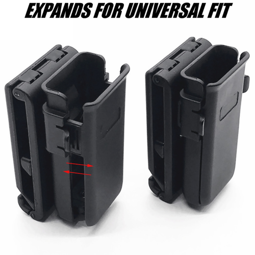 Outlaw Mag Carrier