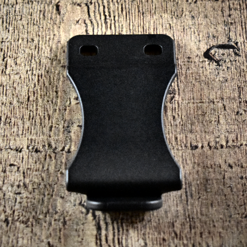 "Inside The Waistband 1.75"" Belt Clip"