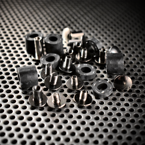 Outside The Waistband Screw Kit