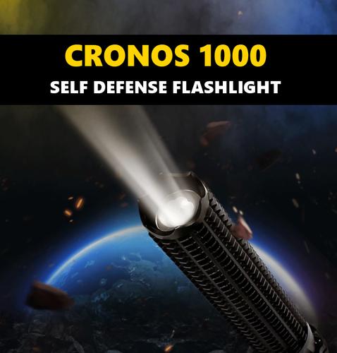 CRONOS 1000