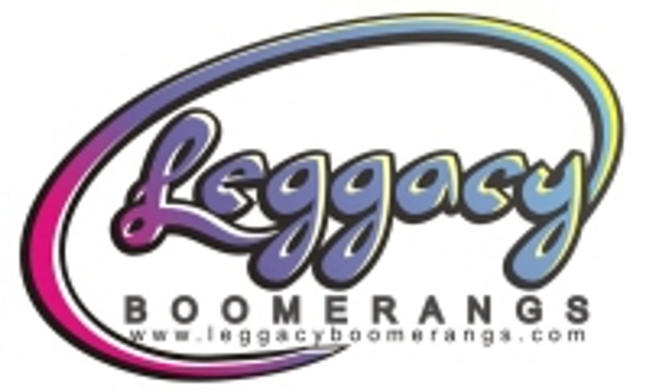 Leggacy Boomerangs