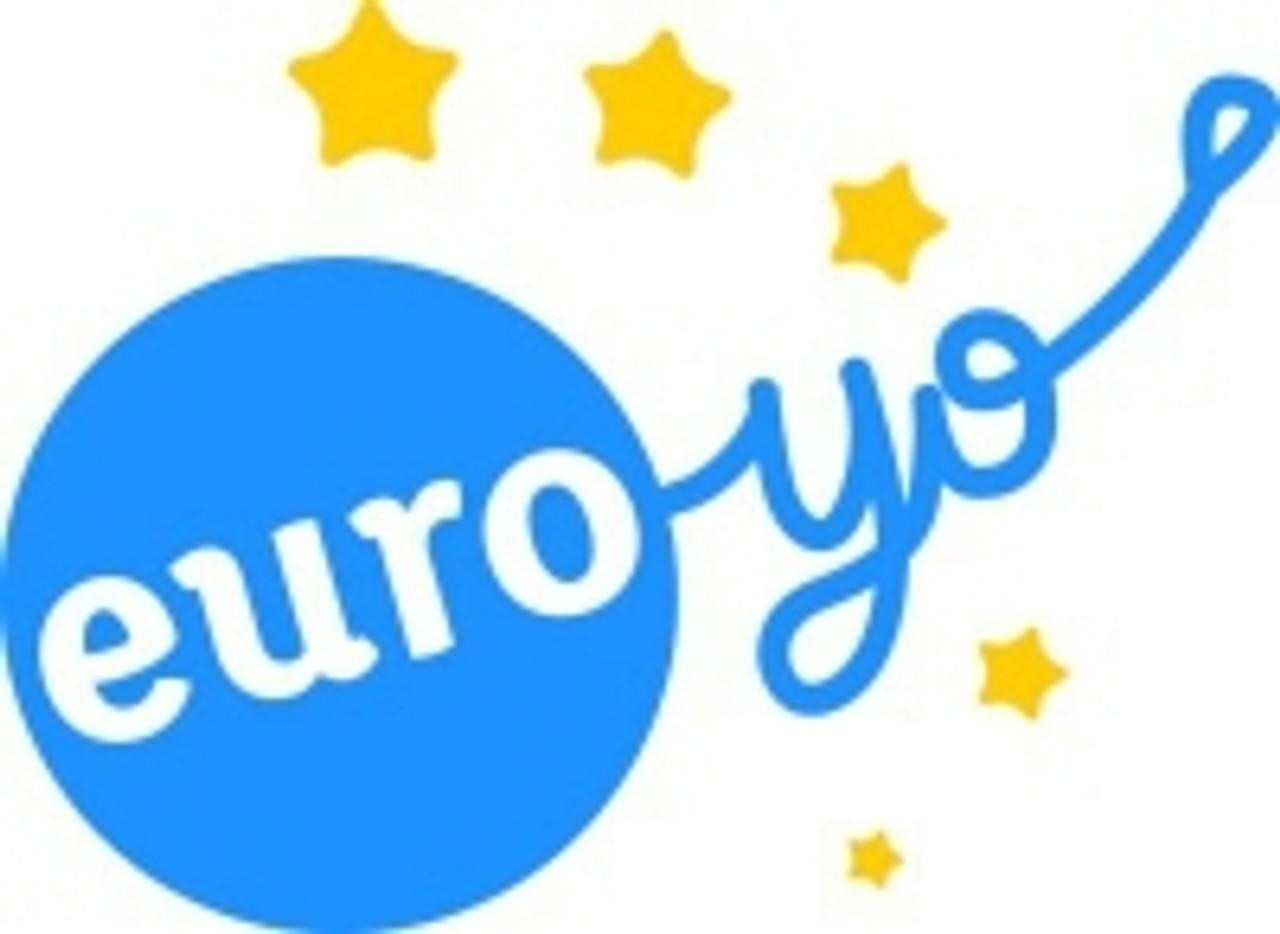 Euro-Yo Yo-Yo Strings