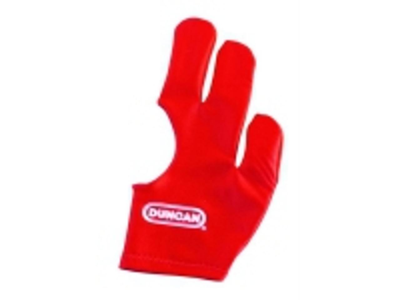Yo-Yo Gloves