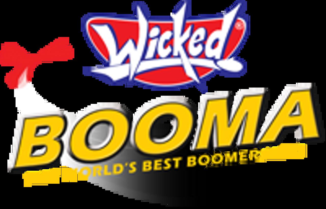 Wicked Boomerangs