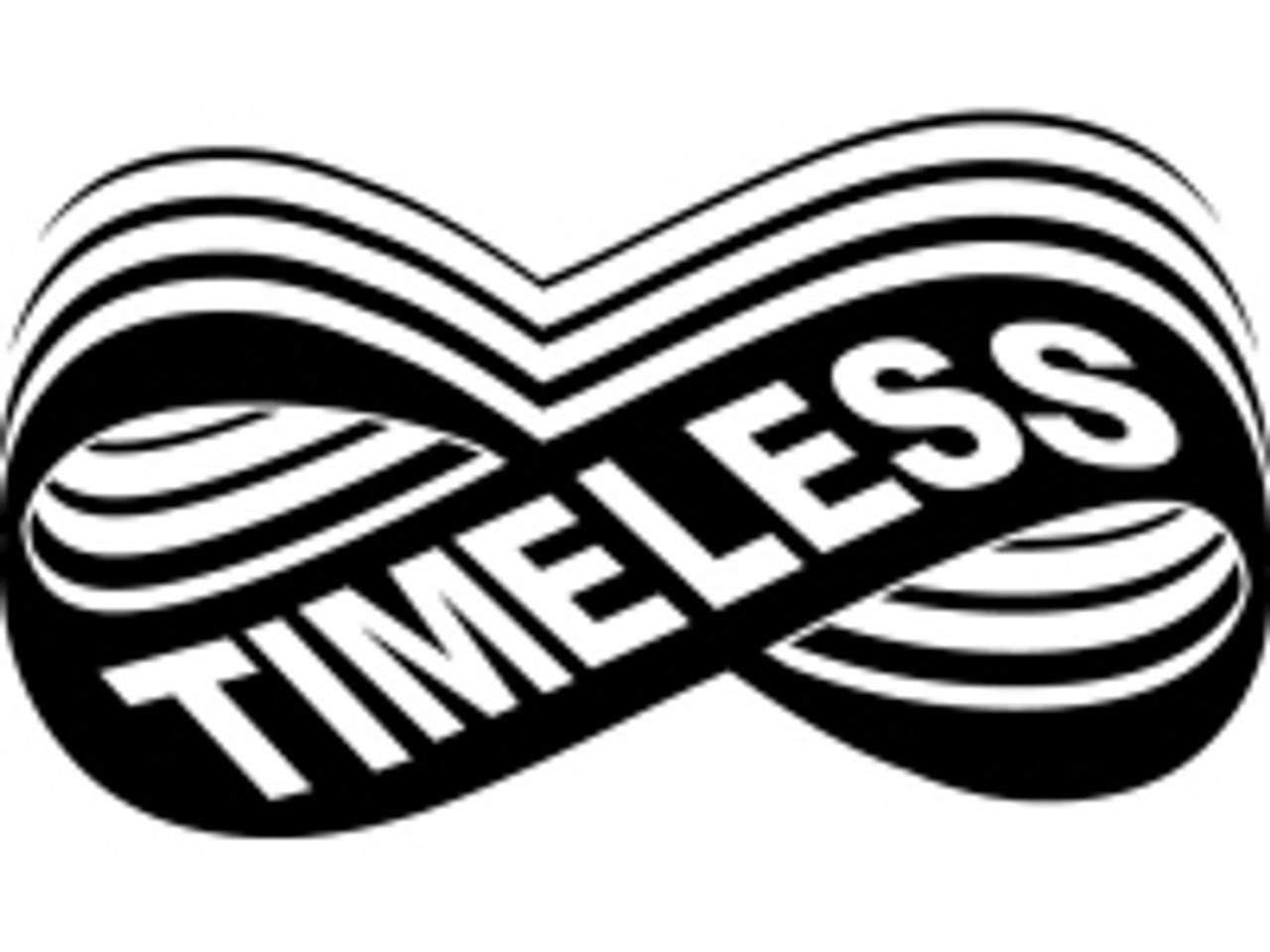 Timeless YoYo Strings