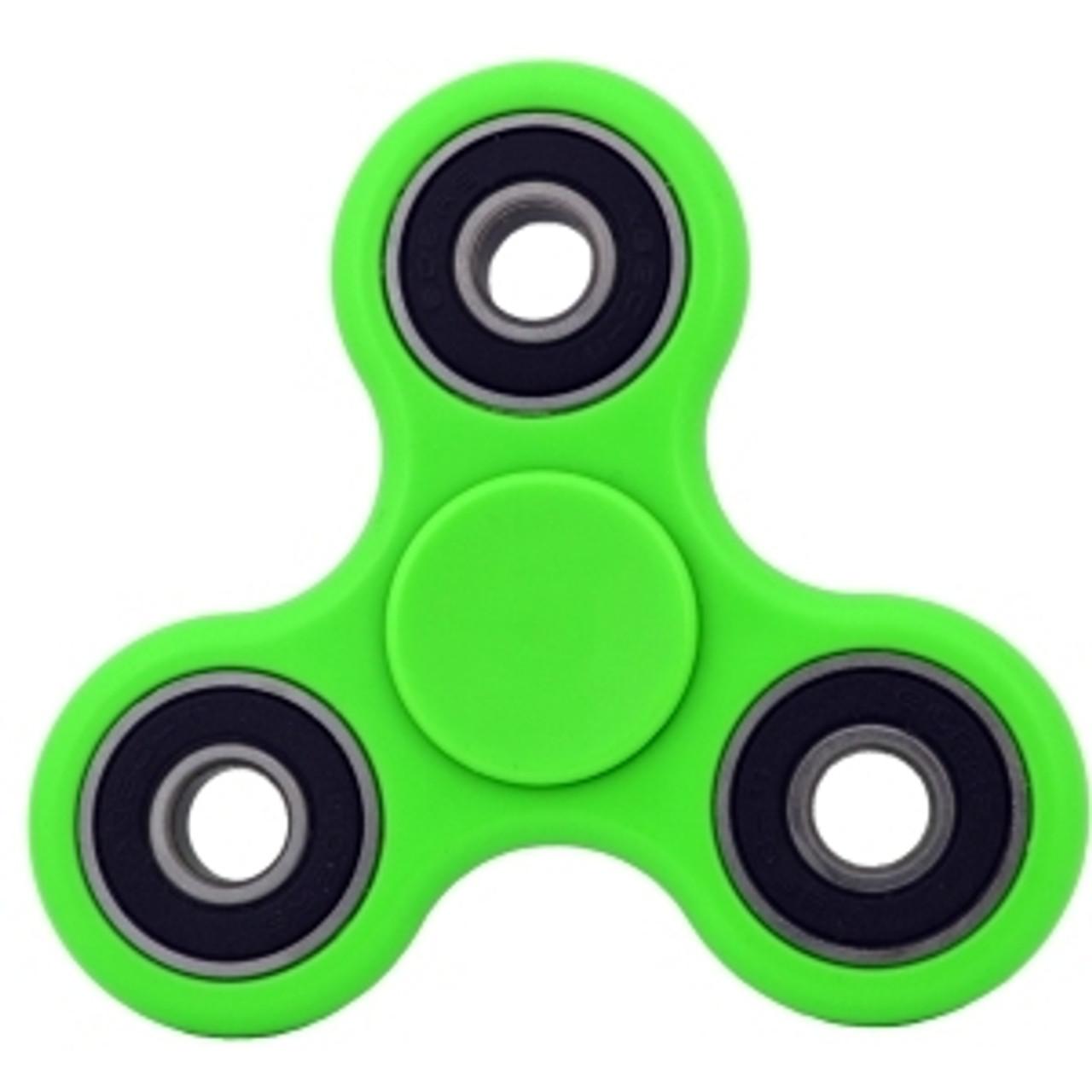 Plastic Finger Spinners