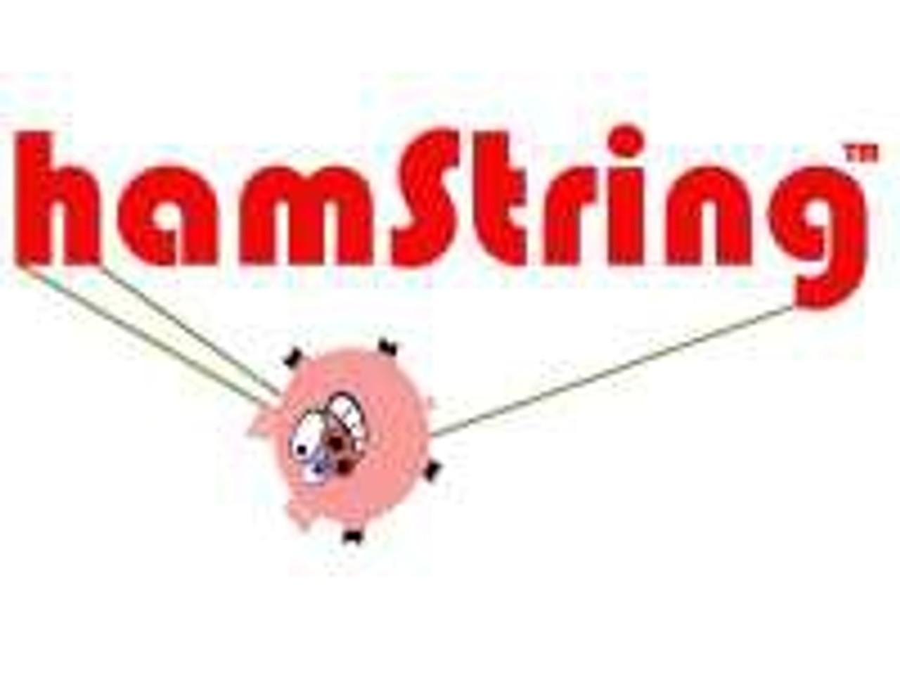 Hamstring YoYo Strings