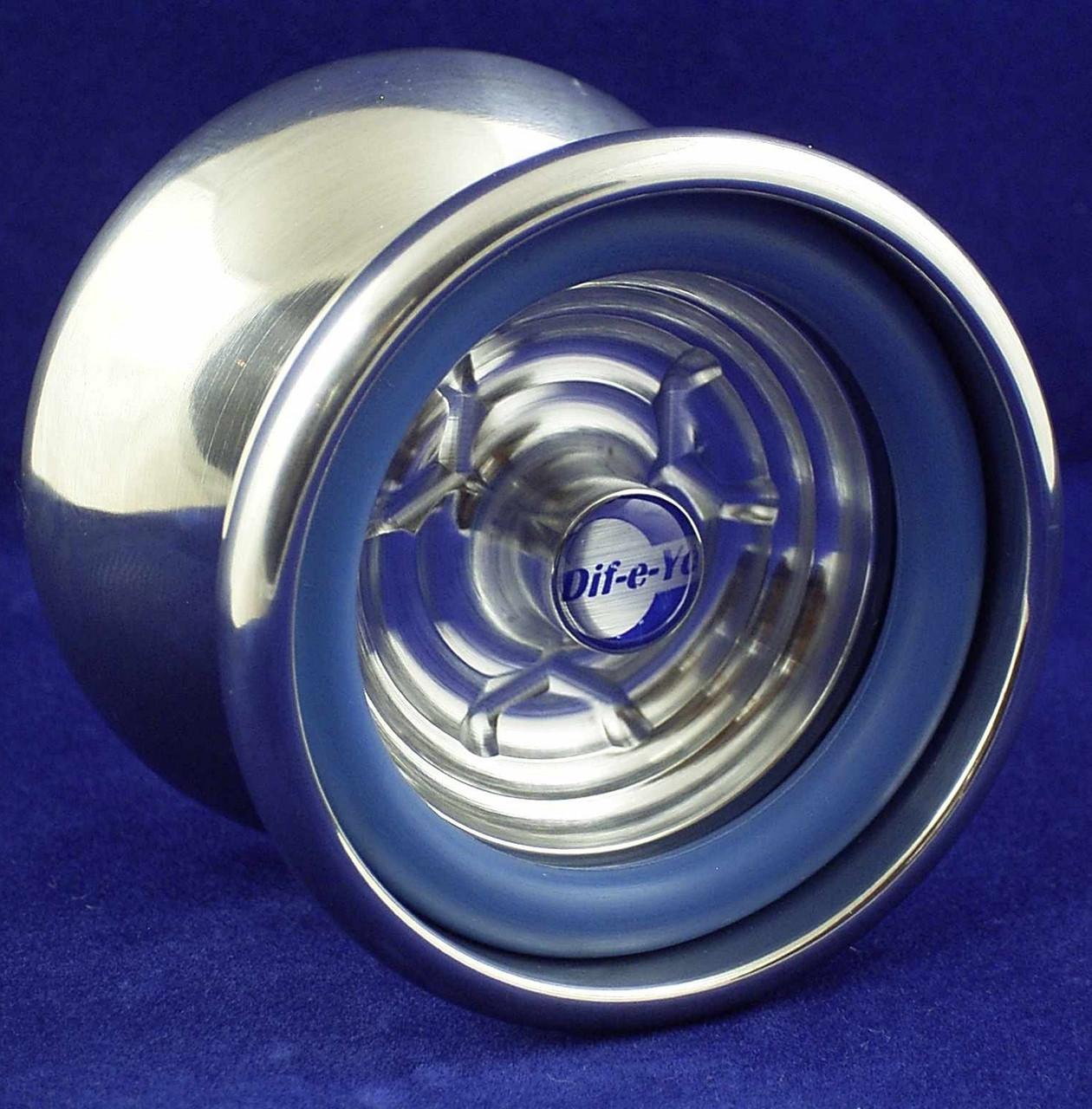 .030 Thick Dif-e-yo Yo-Yo Dif Pads .555 size