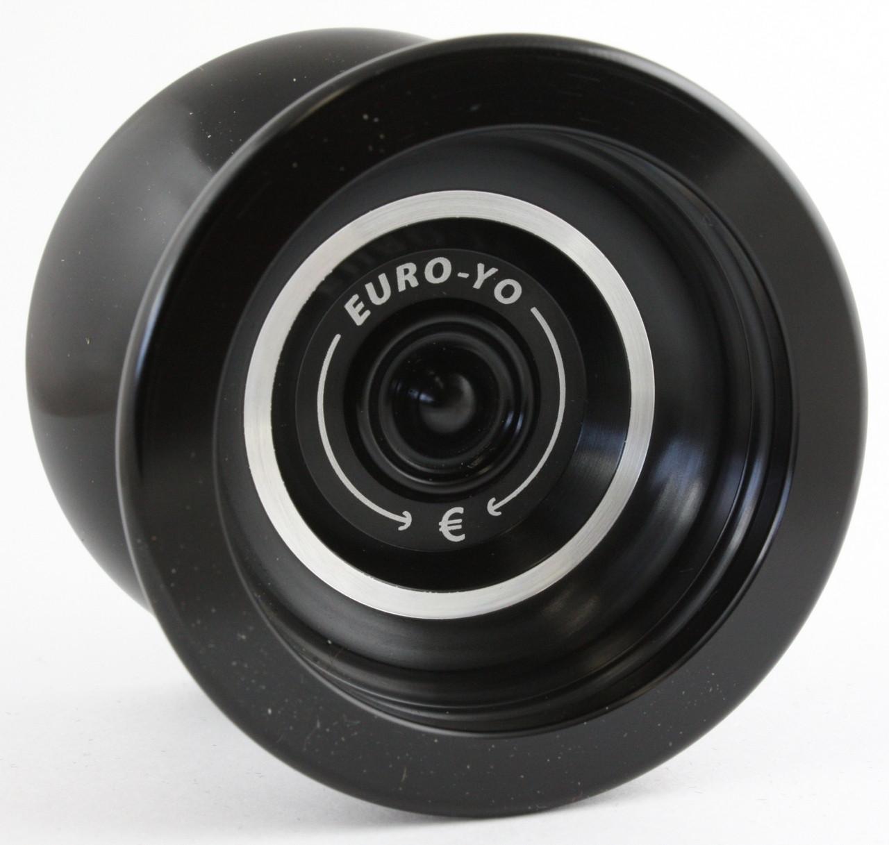 Black ... MAGICYOYO Professional Unresponsive Yoyo N11 Alloy Aluminum YoYo Ball