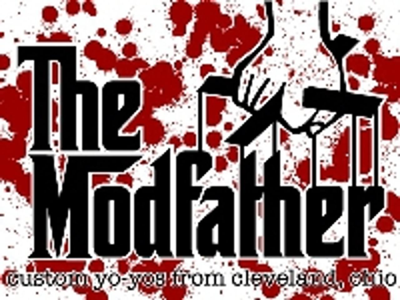 ModFather Yo-Yos