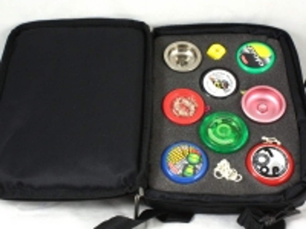 YoYo Bags and holders