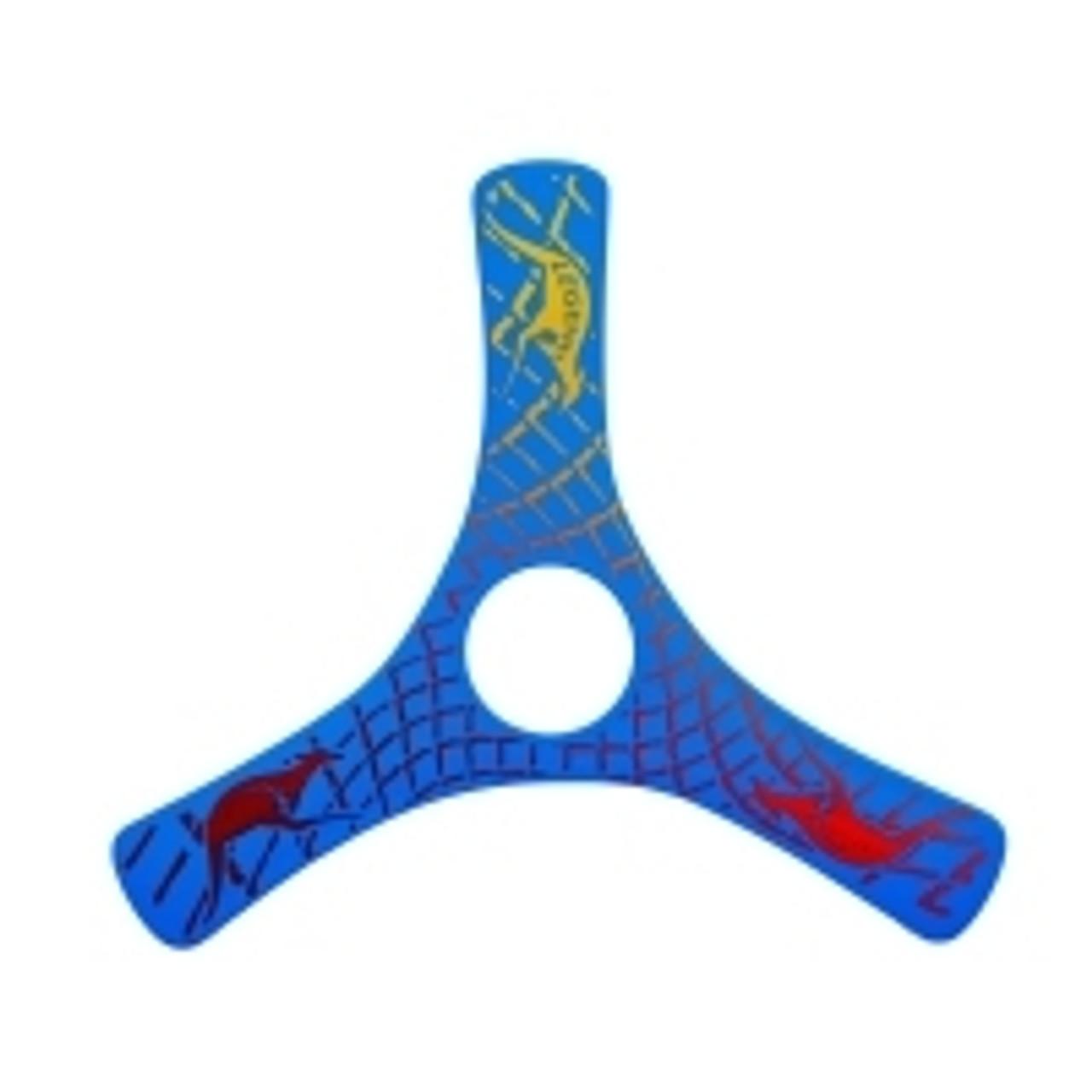 Spin Racer Boomerang