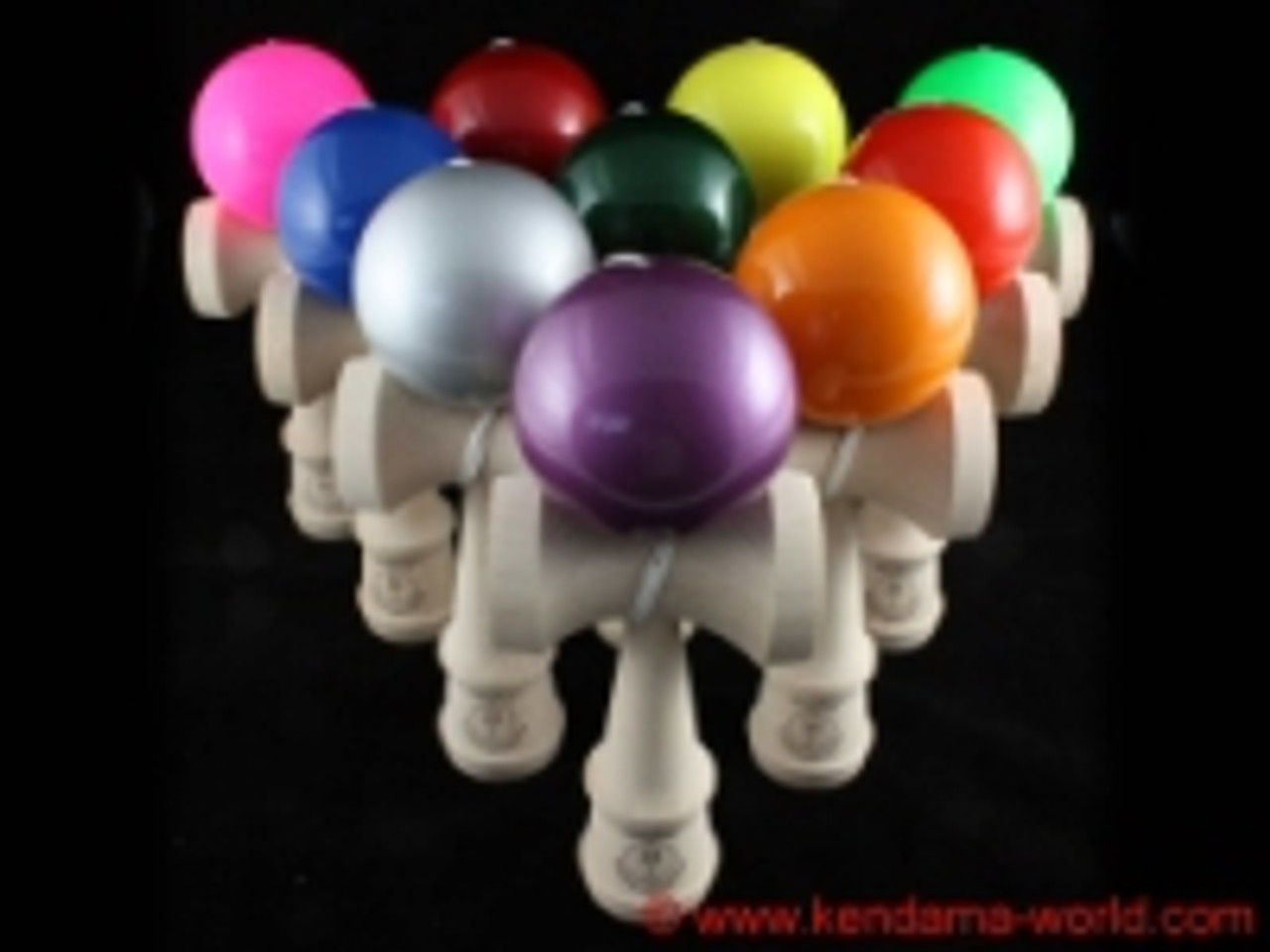SunRise Performer Jumbo Kendama