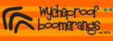 Hardwood Wycheproof Boomerangs