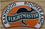 Bakwood Boomerangs