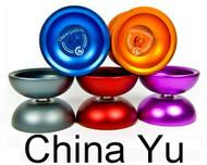 China-Yu Yo-Yos