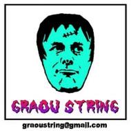 Graou Strings