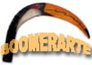 Boomerarte Boomerangs
