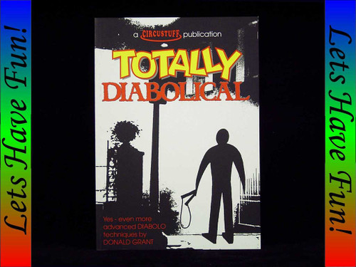 Diabolo 5: Totally Diabolical