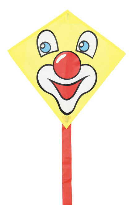 HQ Mini-Eddy Clown Childrens Kite