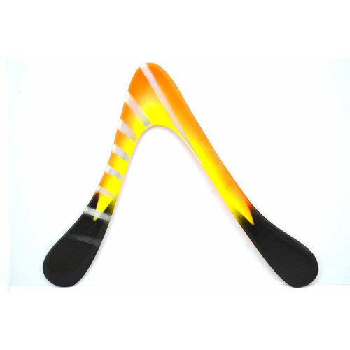 Blue Star Rangs - Windeater 1 G12 boomerang Left handed