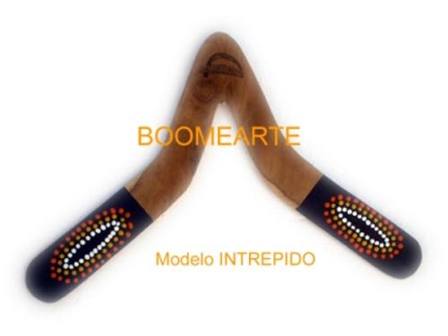 Boomerarte INTREPIDO Boomerang Right Handed