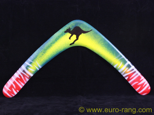 Free Flyght Boomerangs Vega II RIGHT HANDED (colour varies)