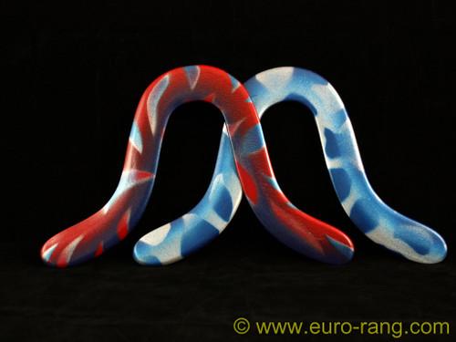 Master Designs Poco Sombrero Boomerang Right Handed (colour varies)