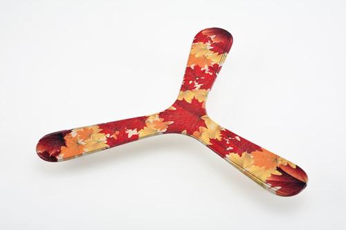 Wallaby Boomerangs Warukay Right handed MAPLELEAF
