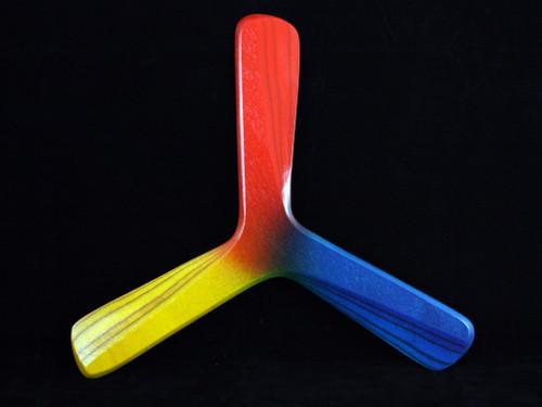Boomerang Hunter Cicholot Right Handed Wooden Boomerang