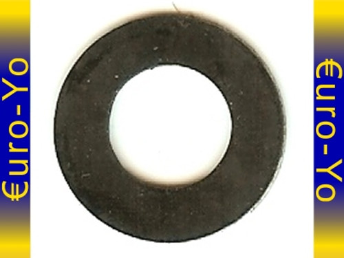 10 Civitell-o Friction Stickers Small