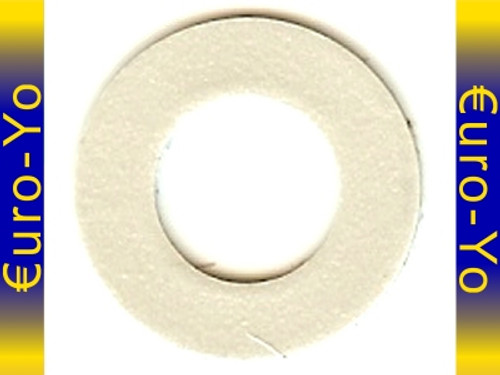 10 Tan Kentaro Friction Stickers Small