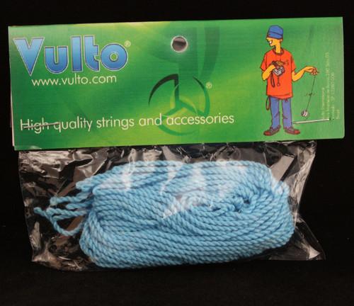 Vulto Blue Yo-Yo Strings x10