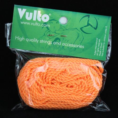 Vulto Orange Yo-Yo Strings x10