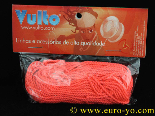 Vulto Pink Yo-Yo Strings x10