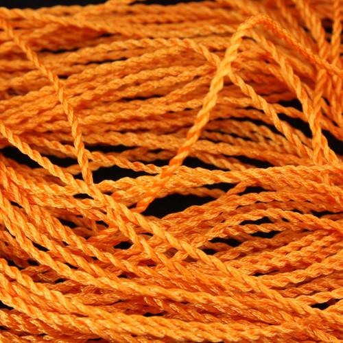 100 Angel Hair yo-yo strings - Blazing Orange