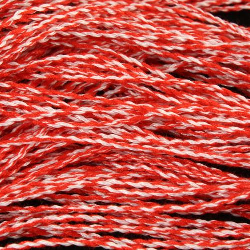 100 Hibridas yo-yo strings - Red Candy