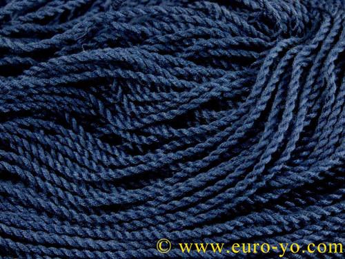 100 Mondo Midnight Blue yo-yo strings