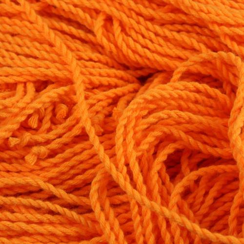 100 Mondo Orange yo-yo strings