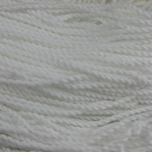 100 Mondo Pure White yo-yo strings
