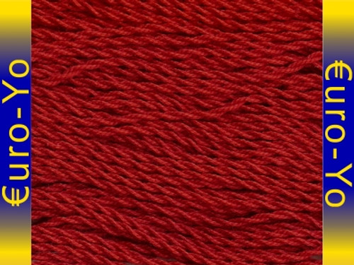 100 Arriba! Type 9 Red cotton yo yo strings