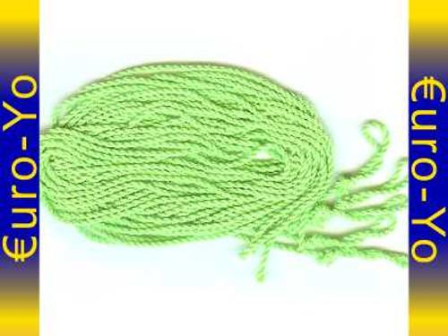 5 Arriba! Tequila Lime type 6 poly yo-yo strings