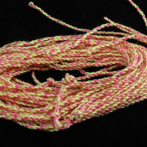 5 Hibridas yo-yo strings handmade in Brazil - Tropical