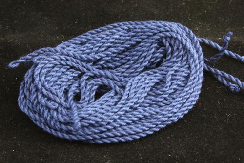 5 Mondo Midnight Blue yo-yo strings