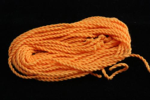 5 Mondo Orange yo-yo strings