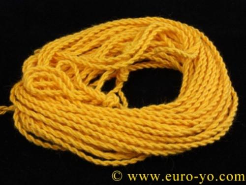 5 Arriba! Type 9 'Aztec Gold' cotton yoyo strings