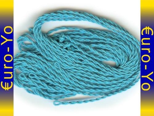 5 Arriba! Type 9 Blue cotton yoyo strings
