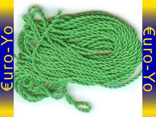 5 Arriba! Type 9 Green cotton